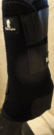 Classic Rope Company Legacy System Front Splint Boots L B...