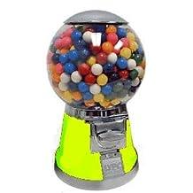 Bubble Gumball Machine (Yellow)