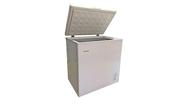Congelador Horizontal PROXY, color blanco, 150 litros de capacidad ...