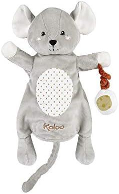 Kaloo K963587 Marionette Grey/White