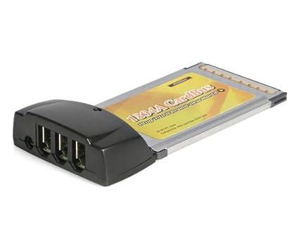 DAZZLE 4IN1 PCMCIA DRIVERS FOR WINDOWS VISTA