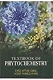 img - for Textbook of Phytochemistry by Syed Aftab Iqbal (2012-11-15) book / textbook / text book