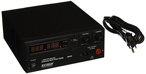 Extech 382275 Switching Mode 600 Watt DC Power Supply