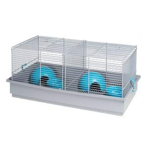 VOLTREGA Jaula 108G roedores, Hamster: Amazon.es: Productos para ...