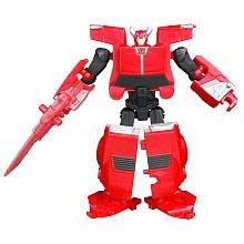 Transformers Prime Legion Class Action Figure, Cliffjumper, 3 Inch