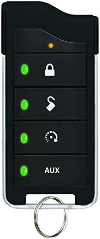 Python 4806P 2-Way Remote System