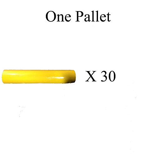 "CR-30, C5-RET-30 One Pallet (X30) of Return Idlers – 5"" Diameter, 30 Inch Belt Width by AIS Construction Equipment"