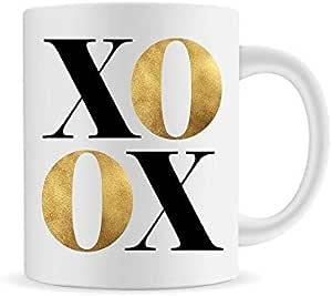 Coffee Mug - XOXO