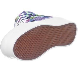 Piattaforma hi Sk8 Furgoni Donne Alta Sneaker EB1xU4qfw
