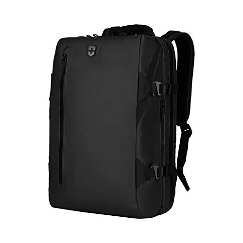 Victorinox VX Touring - Coated Series - Laptop Backpack 17 (Black)
