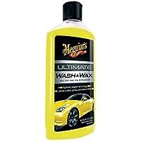 Shampoo com Cera Ultimate G177475 473ml Meguiars