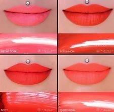 Anastasia Beverly Hills Liquid Lipstick in Neon Coral by Anastasia ...