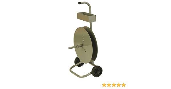 Ab-1118 - Carro porta fleje bp-r telle: Amazon.es: Bricolaje y herramientas
