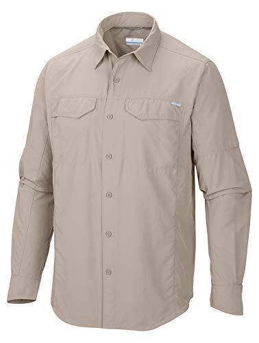 Camisa Silver Ridget Long Sleeve Shirt