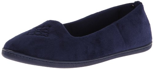 ur Closed-Back Women's Slipper – Padded Microfiber Slip-Ons with a Durable Outsole - 745 ()