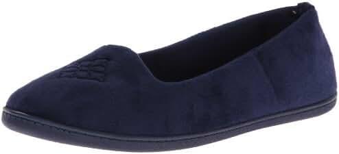 Dearfoams Women's 745 Slipper