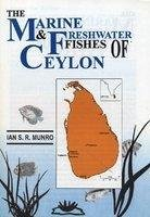 Download Marine and Freshwater Fishes of Ceylon (Sri Lanka) ebook