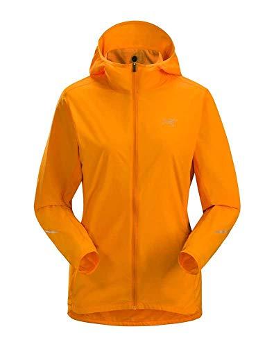 Arc'teryx Cita Hooded Jacket - Women's Beacon, S