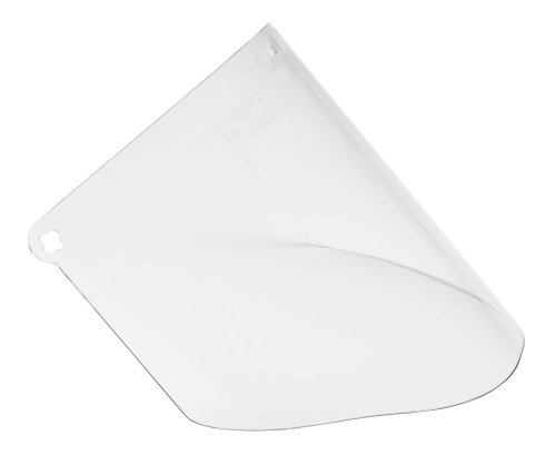 Face Shield Window - 3M  90030 Professional Faceshield Replacement Window