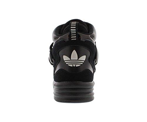 Adidas Rh Instinkt Q32965 Sorte Joggesko Oss Menns Størrelse 13