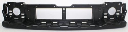 Crash Parts Plus Front Header Grille Mounting Panel for Ford Explorer Sport Trac