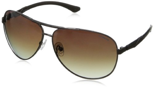 Polaroid X4411s Polarized Aviator Sunglasses