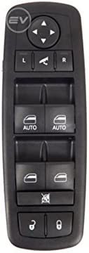 Genuine Chrysler 68212784AB Door Switch