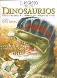 Download Regreso de Los Dinosarurios. Los Primeros Dinosaurios (Spanish Edition) PDF