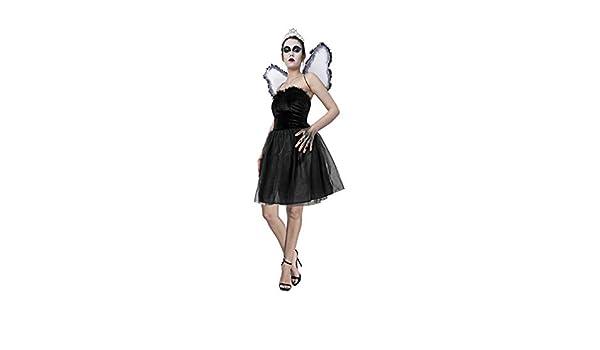 Costumizate! Disfraz de Cisne Negro para Mujer Adulta Talla Unica ...