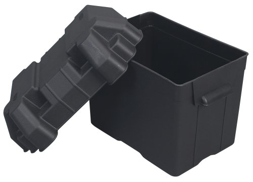 Moeller Battery (Moeller Injection-Molded Marine Battery Box (One 24-Series Battery, 11.13