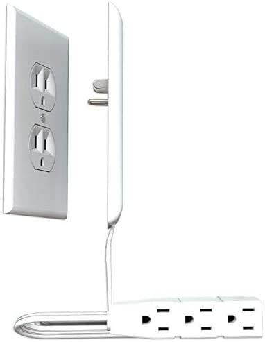 Sleek Socket Ultra-Thin Electrical
