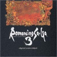 Original Soundtrack by Romancing Sa Ga