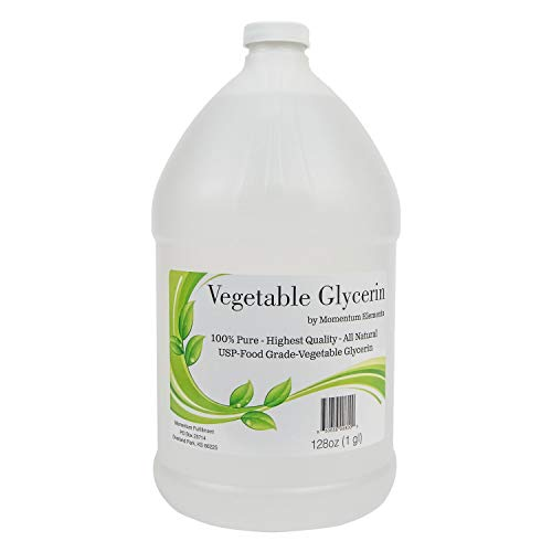 Vegetable Glycerin 100 Pure USP