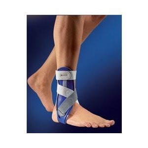 Bauerfeind Malleoloc Ankle Brace Right Size 2