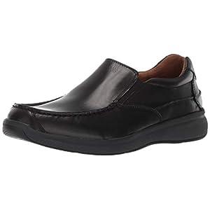 Florsheim Men's Ontario Moc Toe Slip on Loafer