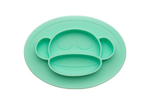 Childrens Placemats Soft Flexible Silicone product image