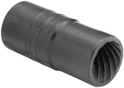 "SK Hand Tools 884 1//2/"" Drive Fastener Removal TurboSocket 3//4/"""