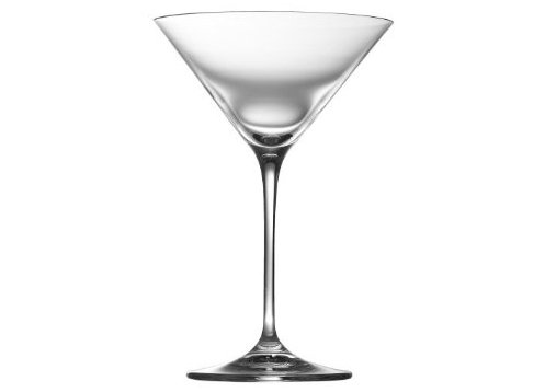 Riedel Vinum XL Martini Glasses, Set of 4 by Riedel