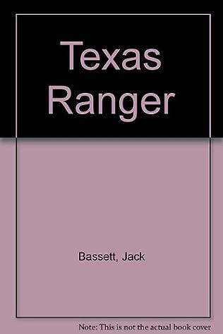book cover of Texas Ranger