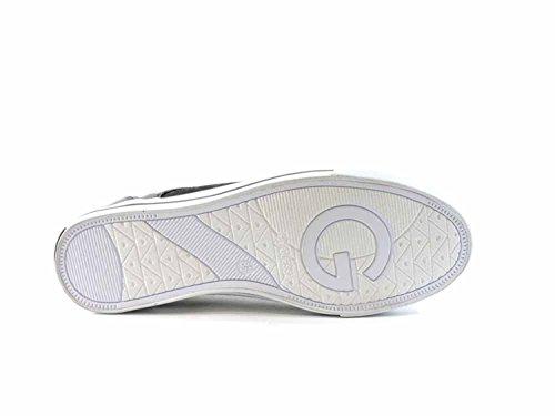 G Av Gissa Womens Ooulala Mode Sneaker Svart Logo