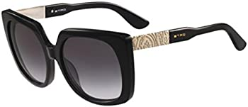 Etro Oversized Square Paisley-Temple Women's Sunglasses
