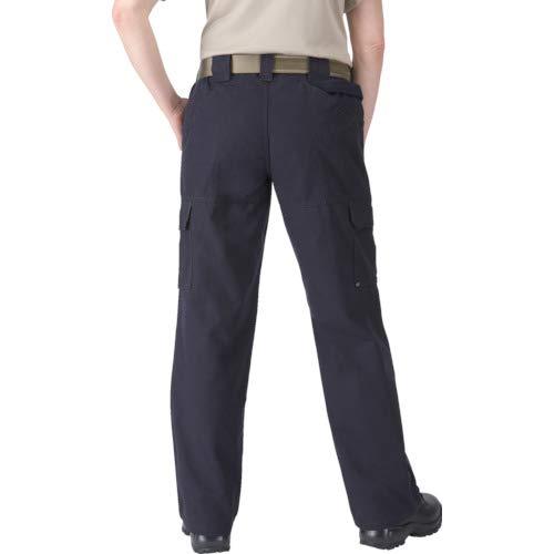 Fit 5 New Uomo Donna per Navy Blu Tactical Donna Pants 11 64358 TgxIT