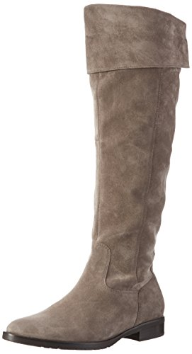 Gabor Shoes Fashion, Botas de Montar para Mujer Gris (Wallaby 13)