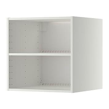 Ikea Metod Kühlschrankgefrierschrank Oben Rahmen Der Schrank