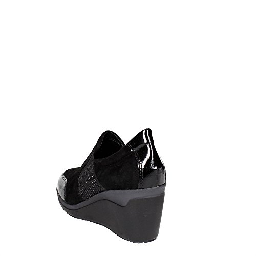 Femme IV7619A Cinzia Soft VS Noir 001 Mocassin qzxvxFXw