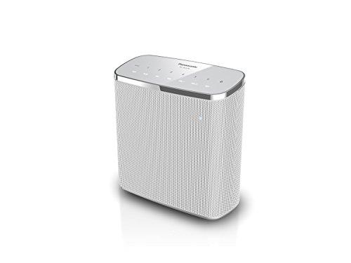 Panasonic Wireless speaker system Waterproof / AllPlay compatible SC-ALL05-W (Speaker Panasonic Speakers)