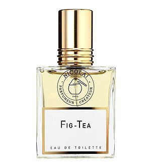 PARFUMS DE NICOLAI Fig Tea Eau Fraiche