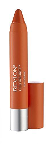 Revlon Colorburst Matte Balm - Mischievous - 0.095 oz