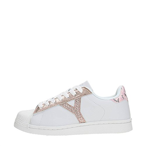 Y NOT? YNOT? S18-SYW619 Sneakers Damen Old Pink