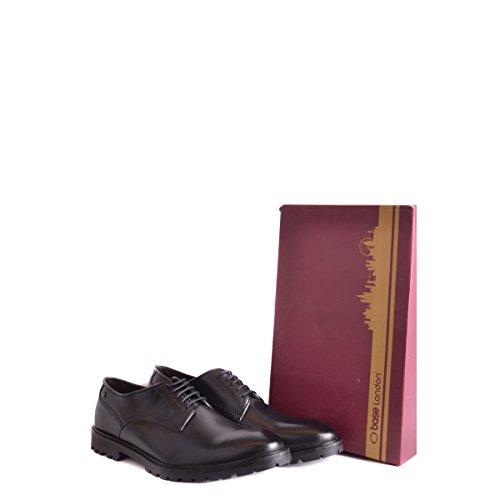 Base London Barrage - Zapatos Hombre Black